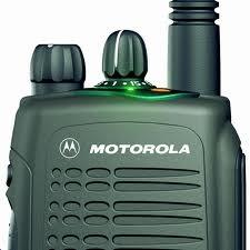 Radio Motorola