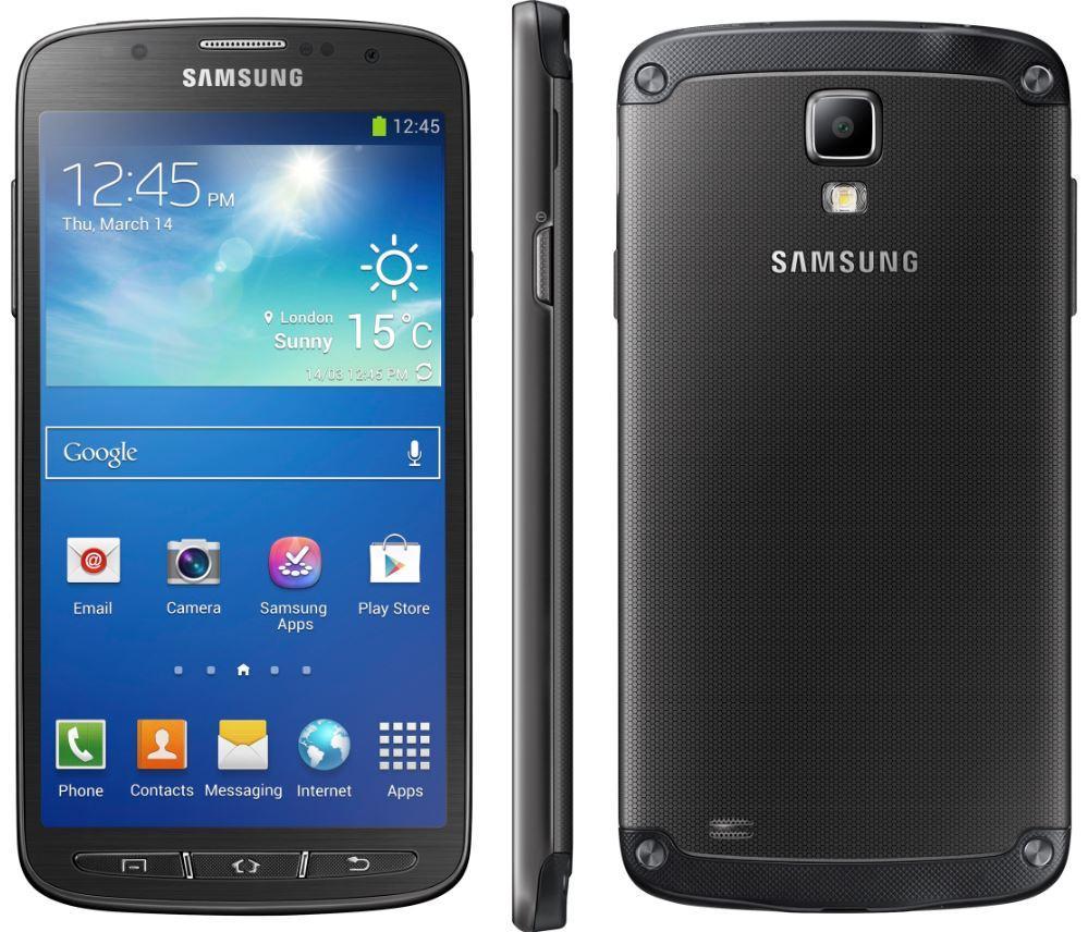 DATI Samsung Galaxy S4