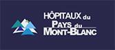 Hôpitaux Mont Blanc